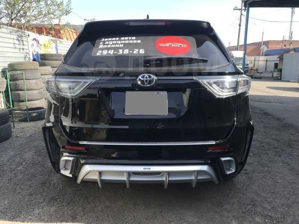 Toyota Harrier, 2014 год, 2 000 000 руб.