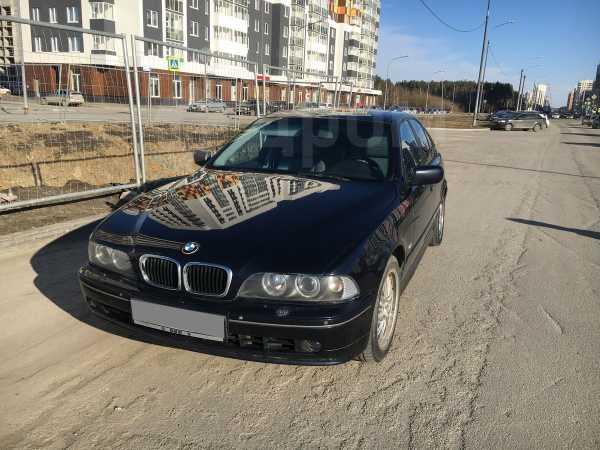 BMW 5-Series, 2001 год, 315 000 руб.