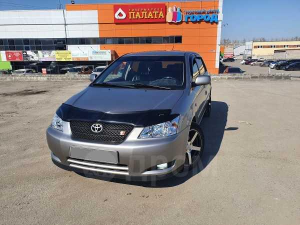 Toyota Corolla, 2003 год, 454 000 руб.