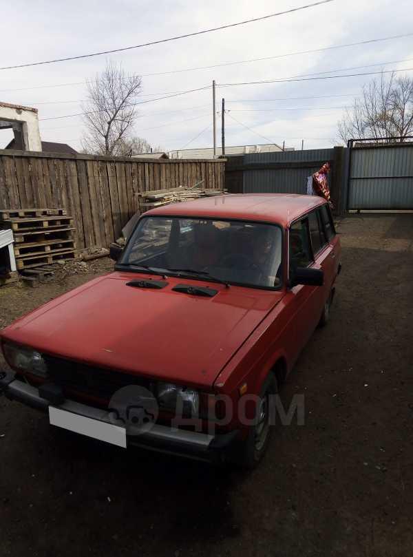 Лада 2104, 1994 год, 70 000 руб.
