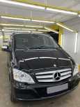 Mercedes-Benz Viano, 2013 год, 1 700 999 руб.