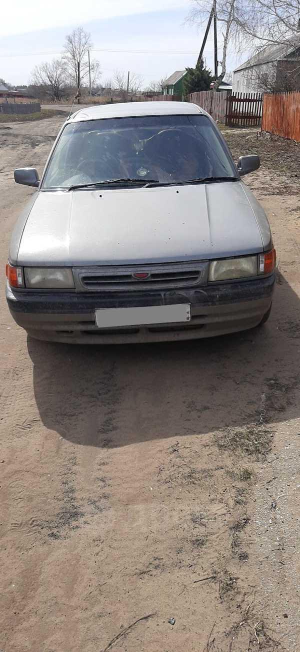 Mazda Familia, 1993 год, 89 000 руб.
