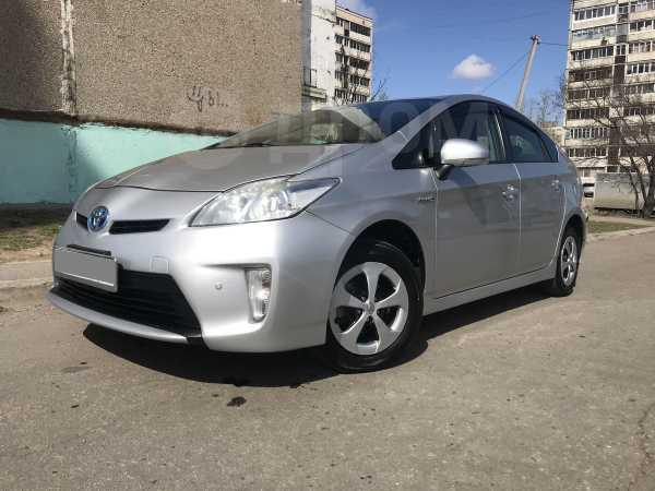 Toyota Prius, 2012 год, 715 000 руб.
