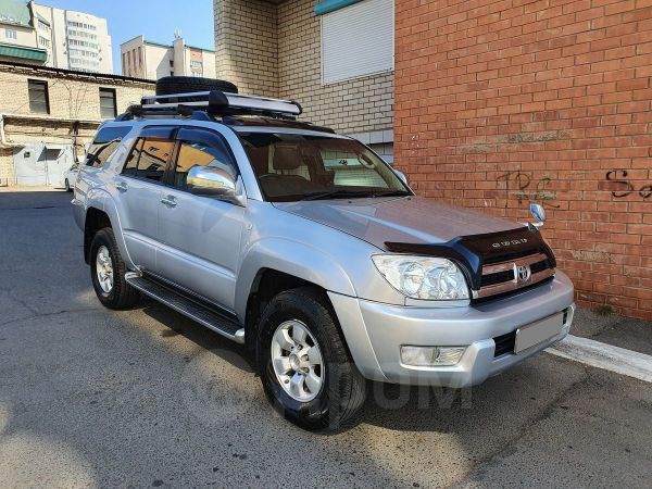 Toyota Hilux Surf, 2003 год, 955 000 руб.