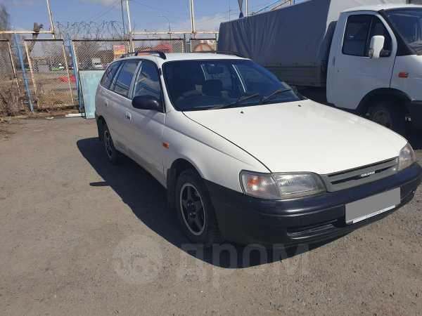 Toyota Caldina, 1993 год, 141 000 руб.