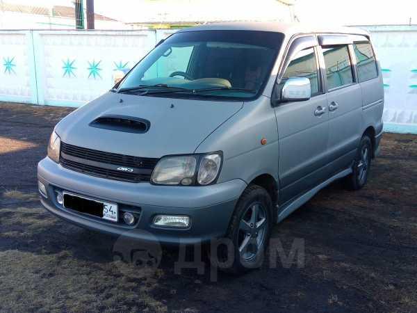 Toyota Town Ace Noah, 1999 год, 410 000 руб.