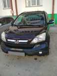 Honda CR-V, 2007 год, 769 000 руб.