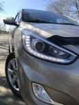 Hyundai Solaris, 2013 год, 540 000 руб.
