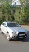 Mitsubishi ASX, 2012 год, 750 000 руб.