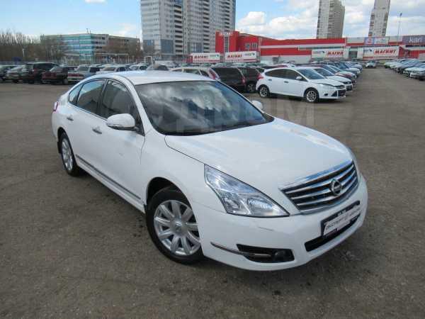 Nissan Teana, 2013 год, 548 000 руб.