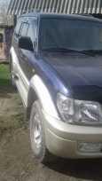 Toyota Land Cruiser Prado, 1997 год, 600 000 руб.