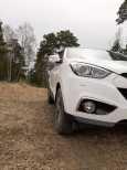 Hyundai ix35, 2014 год, 930 000 руб.