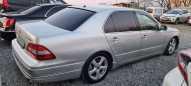 Toyota Celsior, 2002 год, 550 000 руб.