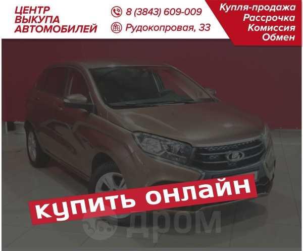 Лада Х-рей, 2016 год, 649 900 руб.