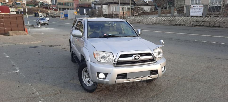 Toyota Hilux Surf, 2006 год, 1 185 000 руб.