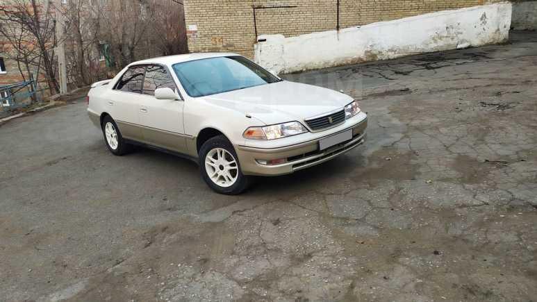 Toyota Mark II, 2000 год, 235 000 руб.
