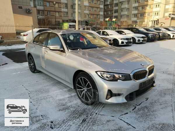 BMW 3-Series, 2019 год, 2 199 750 руб.