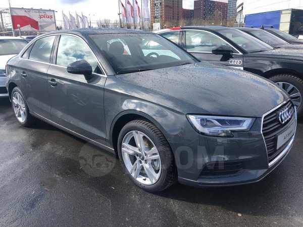 Audi A3, 2019 год, 1 680 000 руб.