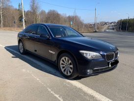 Ижевск BMW 7-Series 2012