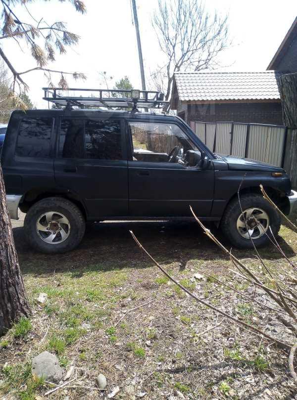 Suzuki Escudo, 1993 год, 190 000 руб.