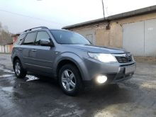 Ачинск Forester 2008
