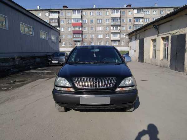 Lexus RX300, 1999 год, 475 000 руб.