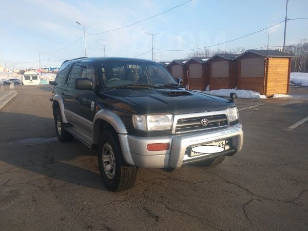 Toyota Hilux Surf, 1998 год, 835 000 руб.