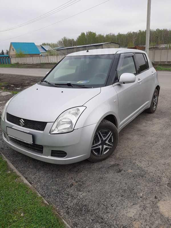 Suzuki Swift, 2008 год, 250 000 руб.