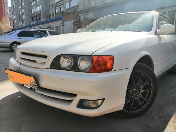 Toyota Chaser, 2000 год, 285 000 руб.