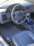Chrysler Crossfire, 2005 год, 1 099 000 руб.