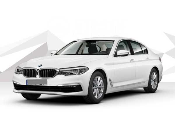 BMW 5-Series, 2019 год, 3 246 600 руб.