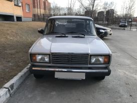 Новосибирск 2107 2012