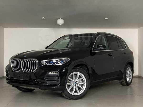 BMW X5, 2019 год, 6 105 600 руб.