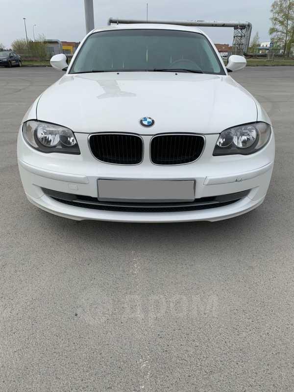 BMW 1-Series, 2011 год, 540 000 руб.