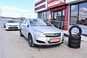 Ярославль Opel Astra 2012