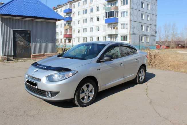 Renault Fluence, 2012 год, 495 000 руб.