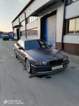 Нижневартовск 7-Series 1998