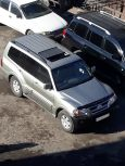 Mitsubishi Pajero, 2006 год, 715 000 руб.