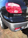 Mitsubishi Outlander, 2006 год, 369 000 руб.