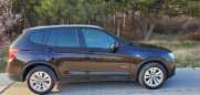 BMW X3, 2014 год, 1 455 555 руб.