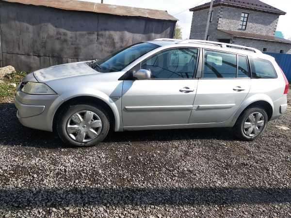 Renault Megane, 2008 год, 239 000 руб.