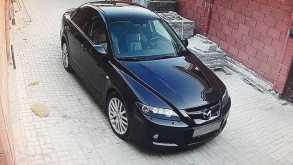 Симферополь Mazda6 MPS 2007