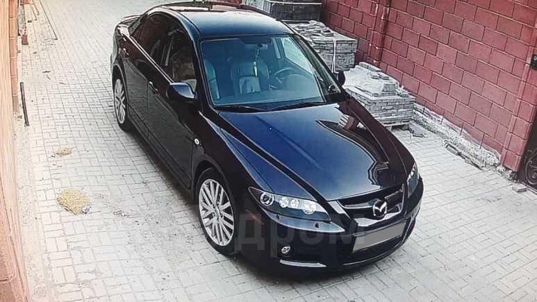 Mazda Mazda6 MPS, 2007 год, 470 000 руб.