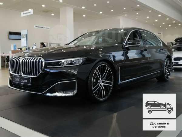 BMW 7-Series, 2019 год, 6 759 000 руб.