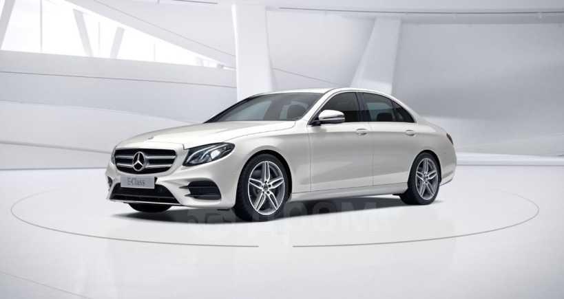 Mercedes-Benz E-Class, 2020 год, 3 438 000 руб.