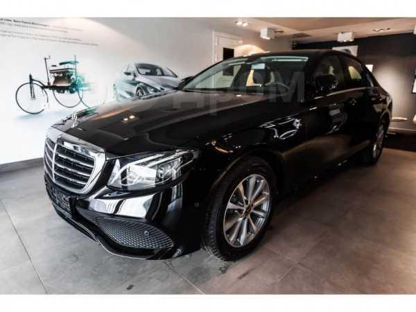 Mercedes-Benz E-Class, 2020 год, 3 051 000 руб.