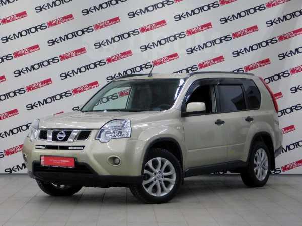 Nissan X-Trail, 2011 год, 739 250 руб.
