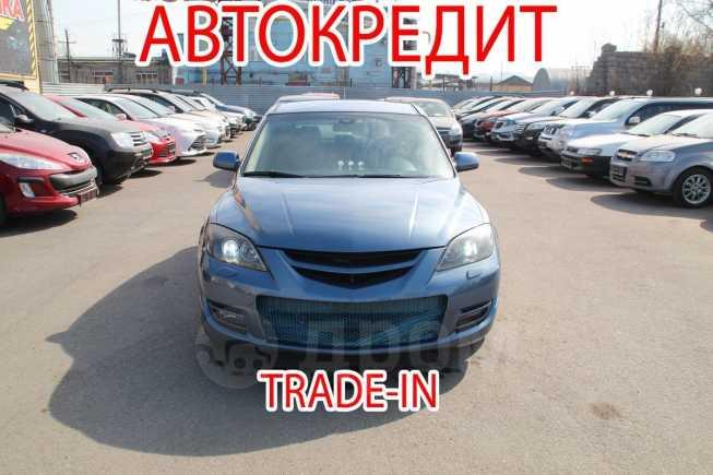 Mazda Mazda3 MPS, 2007 год, 349 000 руб.
