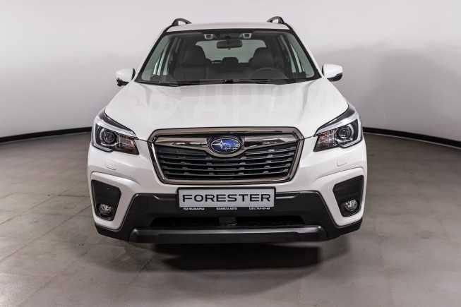 Subaru Forester, 2019 год, 2 548 900 руб.