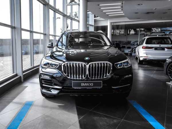 BMW X5, 2019 год, 7 081 028 руб.